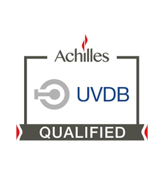 UVDB Qualified